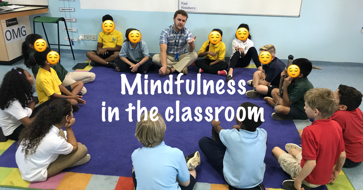 10 Great Resources for Teaching Mindfulness
